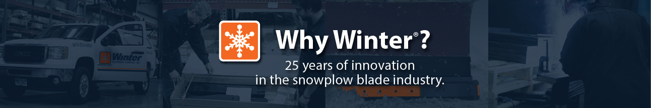 Why Winter? Winter Equipment Website