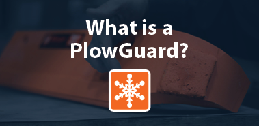 What is a PlowGuard? - Winter Equipment Website