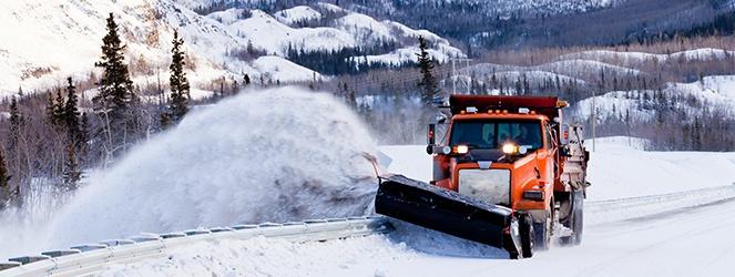 snowplow bid process